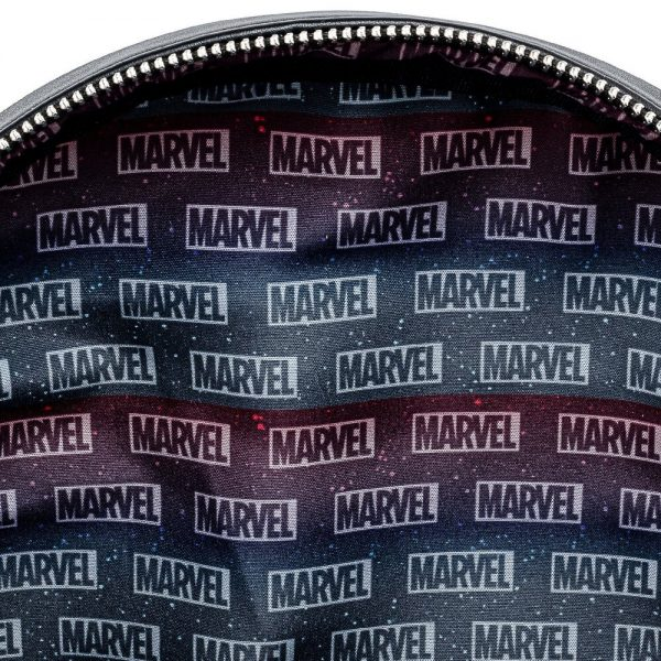 Loungefly Marvel WandaVision Chibi Mini Backpack - March 2021 pre-orders are coming on April 2021.