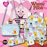 Loungefly Winnie The Pooh February 2021 pre-orders coming March 2021