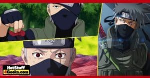 10 Kakashi Hatake Most Famous and Powerful Quotes