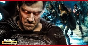 10 Reasons to Watch Zack's Snyder's Justice League