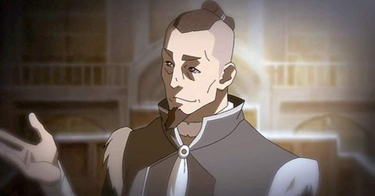 10 Things We Want to See in the Avatar New Animated Series - Counselor Sokka