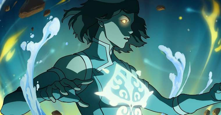 10 Things We Want to See in the Avatar New Animated Series - A New Avatar