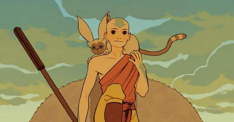 10 Things We Want to See in the Avatar New Animated Series - Book Four: Air