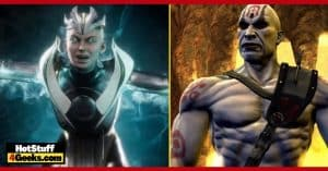 5 Best and 5 Worst Bosses in Mortal Kombat History