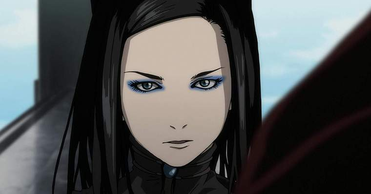 Top 10 Essential Anime for Death Note Fans - Ergo Proxy, 2006