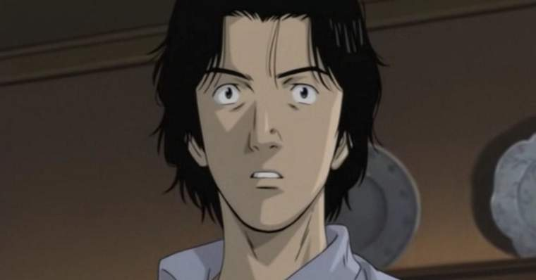 Top 10 Essential Anime for Death Note Fans - Monster, 2004