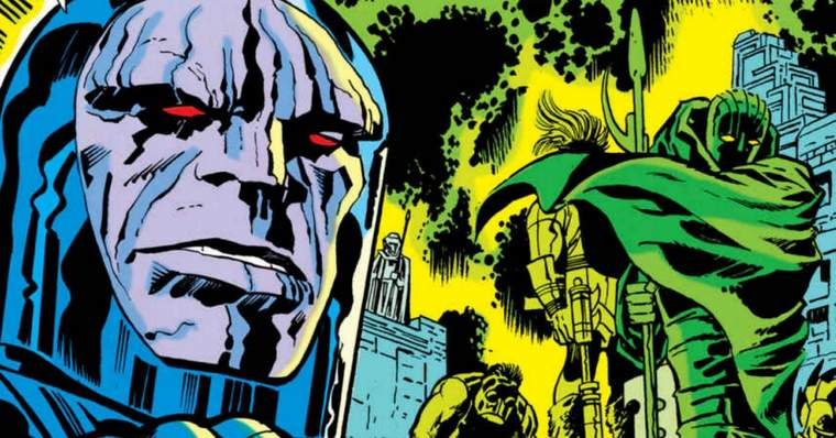 Anti-Life Equation Explained: Creation and Development