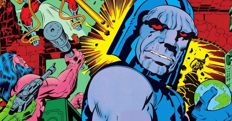 Anti-Life Equation Explained: The concept