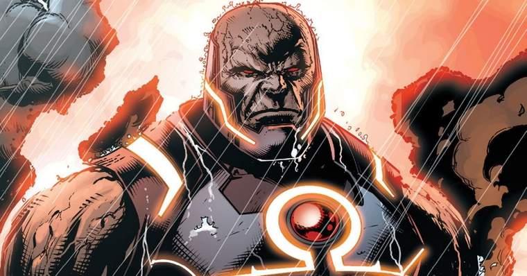 Anti-Life Equation Explained: Darkseid's Madness