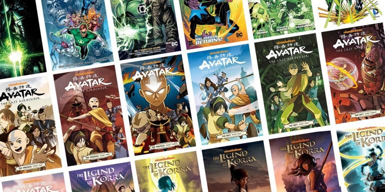 Avatar The Last Airbender - Full Seasons Recap: Avatar Universe: Other Media