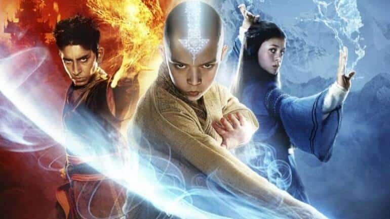 Avatar The Last Airbender - Full Seasons Recap: The Last Airbender movie