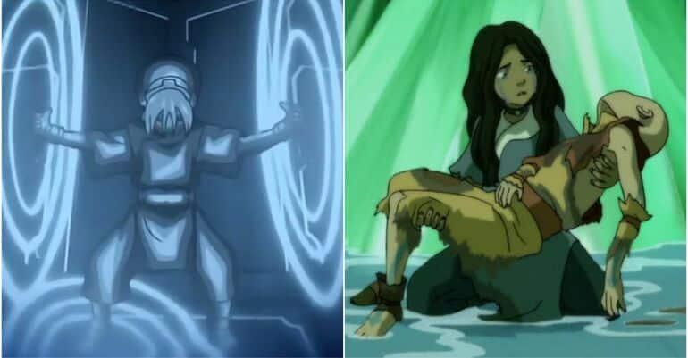 Avatar The Last Airbender - Full Seasons Recap: Book Two: Earth