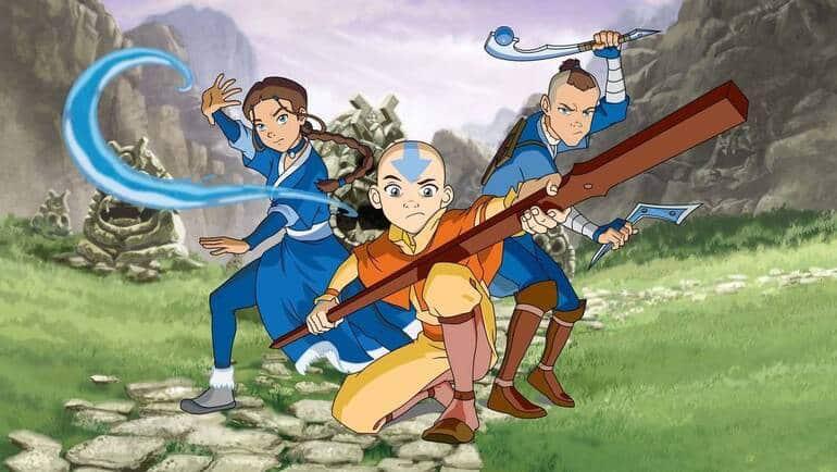 Avatar The Last Airbender - Full Seasons Recap: Book One: Water