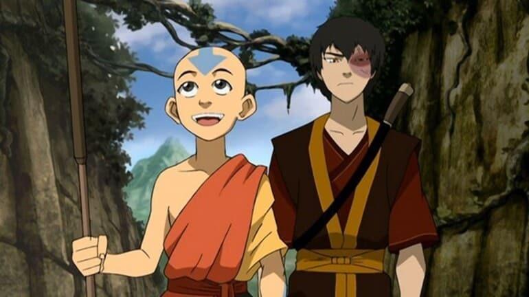 Avatar The Last Airbender - Full Seasons Recap: Book Three: Fire