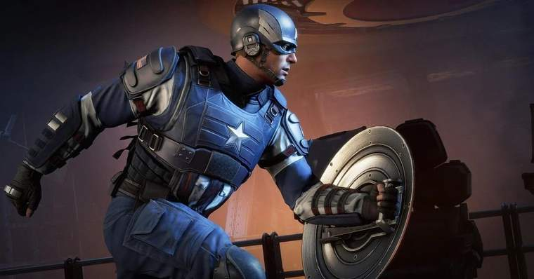 The 13 Biggest Video Game Flops of the Last 10 Years - Marvel's Avengers (2020 )