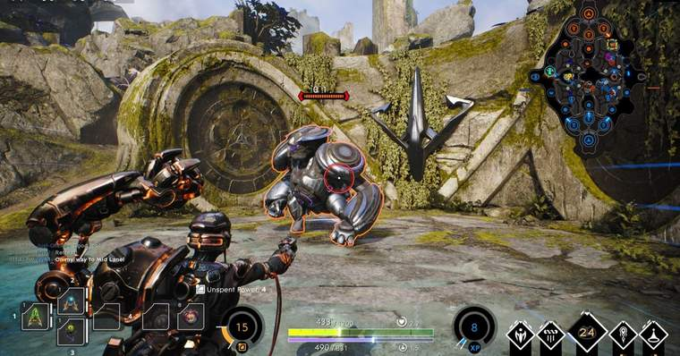 The 13 Biggest Video Game Flops of the Last 10 Years - Paragon (2016)
