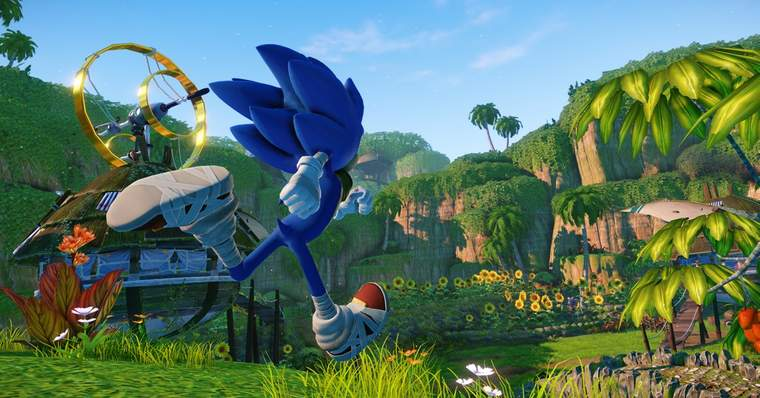 The 13 Biggest Video Game Flops of the Last 10 Years - Sonic Boom: Rise of Lyric (2014)