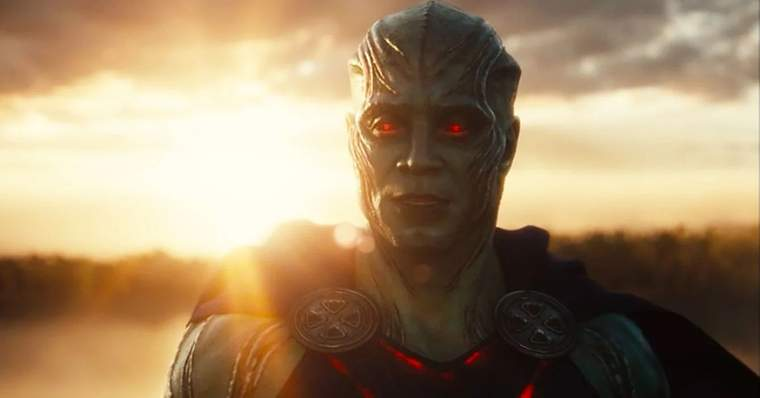 16 Major Differences Between Justice League and Snyder's Cut: Martian Manhunter