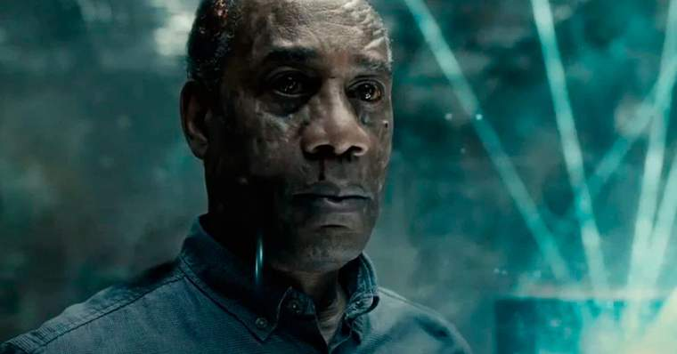 16 Major Differences Between Justice League and Snyder's Cut: Silas Stone