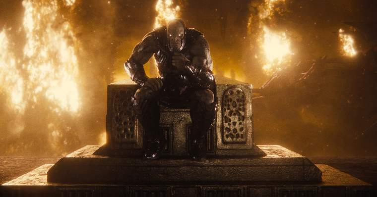 16 Major Differences Between Justice League and Snyder's Cut: Darkseid