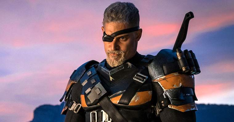 16 Major Differences Between Justice League and Snyder's Cut: Deathstroke