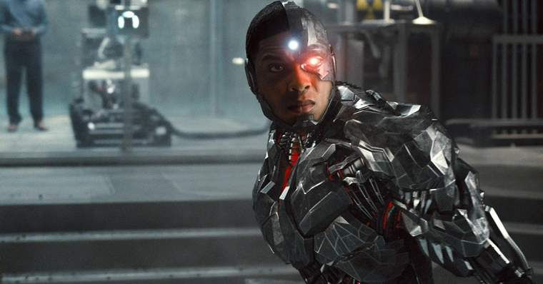 16 Major Differences Between Justice League and Snyder's Cut: Cyborg