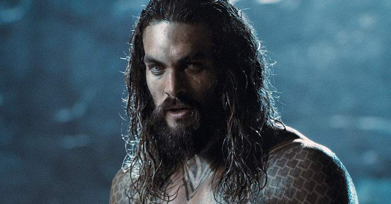 16 Major Differences Between Justice League and Snyder's Cut: Aquaman