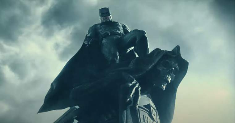 16 Major Differences Between Justice League and Snyder's Cut: Batman