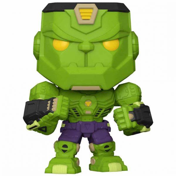 Funko Pop! Marvel Avengers Mech Strike: Hulk Funko Pop! Vinyl Figure