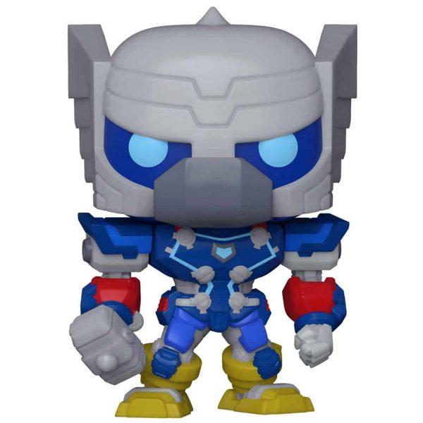Funko Pop! Marvel Avengers Mech Strike: Thor Funko Pop! Vinyl Figure
