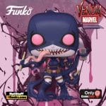 Funko Pop! Marvel Venom: Venomized Gwenpool Funko Pop! Vinyl Figure - GameStop Exclusive