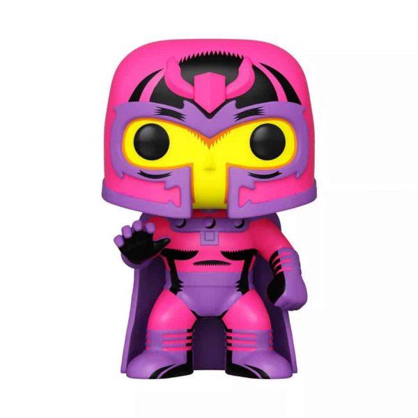 Funko Pop! Marvel: X-Men Classic - Magneto Black Light Funko Pop! Vinyl Figure - Target Exclusive
