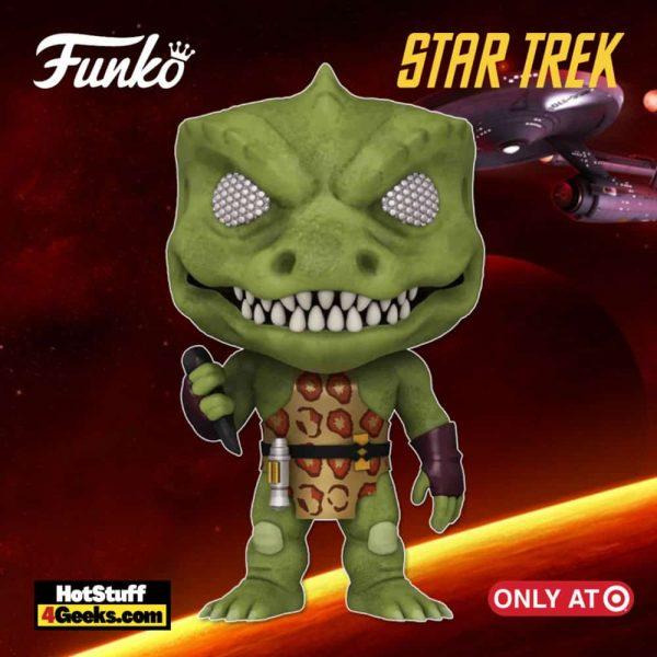 Funko Pop! Star Trek: The Original Series - Gorn with Weapon Funko Pop! Vinyl Figure - Target Exclusive