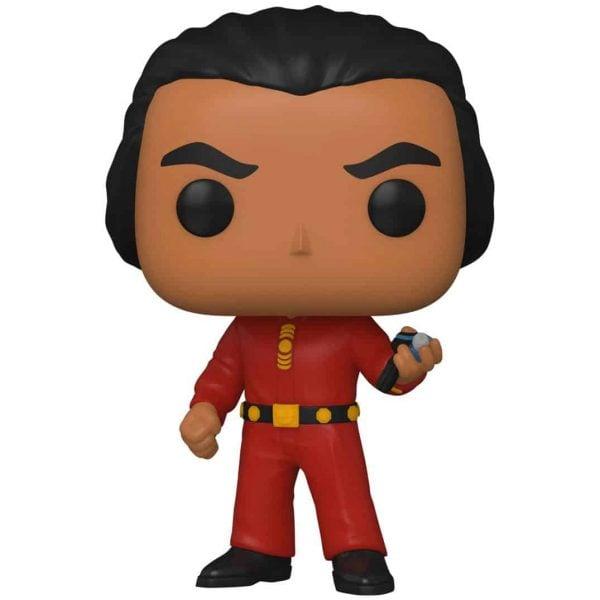 Funko Pop! Star Trek: The Original Series - Khan Funko Pop! Vinyl Figure