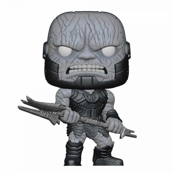Funko Pop! Zack Snyder Justice League - Metallic Darkseid Funko Pop! Vinyl Figure - Dc Shop Exclusive