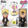 Funko Vinyl Soda: Boruto - Boruto Uzumaki Vinyl Soda Figure With Glow-In-The-Dark (GITD) Chase