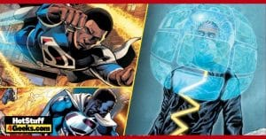 Who is Kalel from Earth 23? All About Black Superman