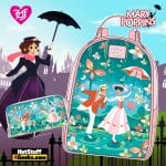 Loungefly Disney Mary Poppins Jolly Holiday Collection - April 2021 pre-orders coming on May 2021