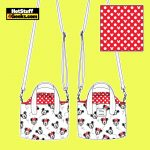 Loungefly Disney Mickey Minnie Mouse Balloons AOP Handbag - April 2021 pre-orders coming on May 2021