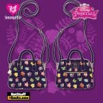 Loungefly Disney Princesses Books AOP Crossbody - March 2021 pre-orders coming on April 2021