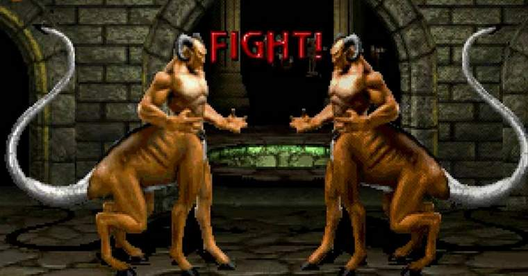 Mortal Kombat: The 5 Best and 5 Worst Bosses in the Franchise - Worst: Motaro
