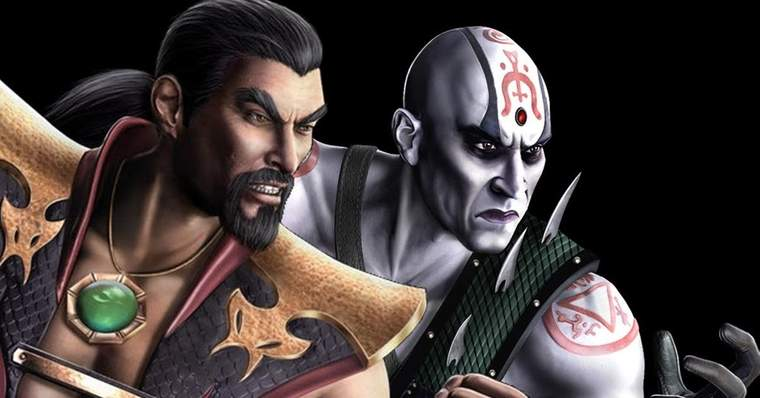 Mortal Kombat: The 5 Best and 5 Worst Bosses in the Franchise - Worst: Shang Tsung and Quan-Chi