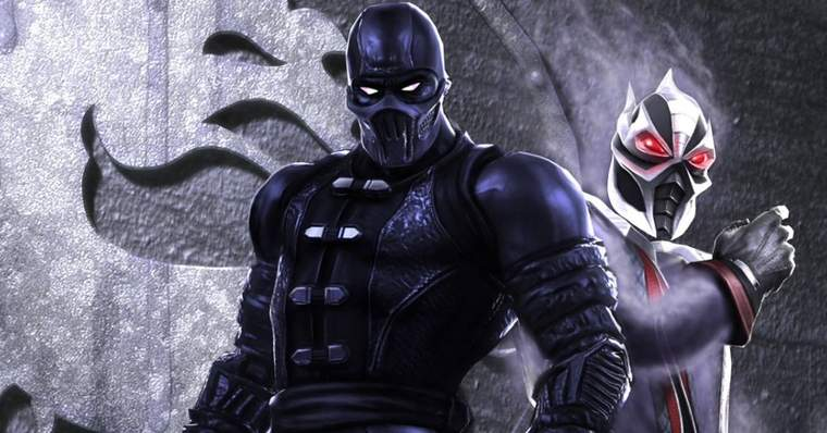 Mortal Kombat: The 5 Best and 5 Worst Bosses in the Franchise - Worst: Noob and Smoke