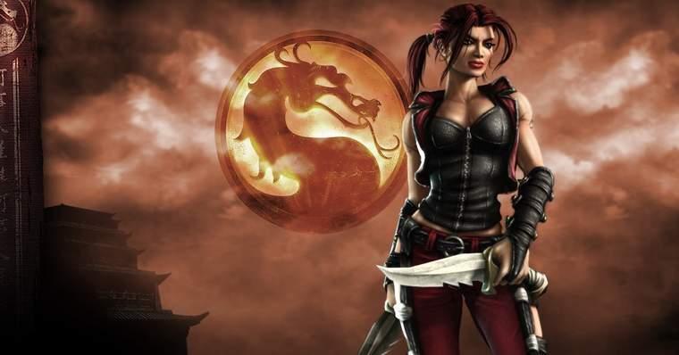Mortal Kombat | 10 Forgotten Characters from the Franchise - Kira