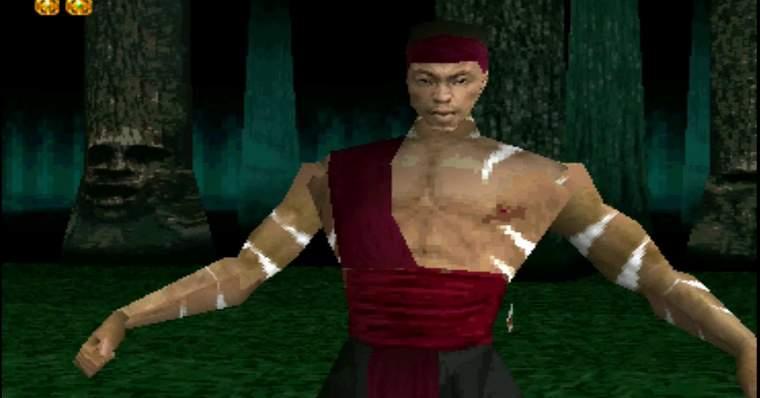 Mortal Kombat | 10 Forgotten Characters from the Franchise - Kai