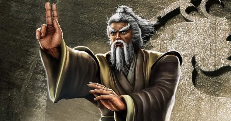 Mortal Kombat | 10 Forgotten Characters from the Franchise - Shujinko