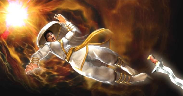 Mortal Kombat | 10 Forgotten Characters from the Franchise - Ashrah