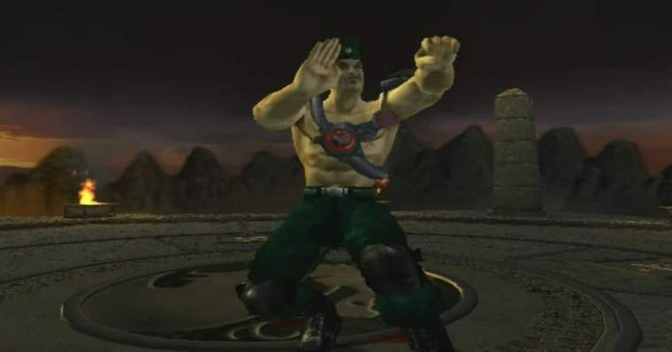 Mortal Kombat | 10 Forgotten Characters from the Franchise - Hsu Hao