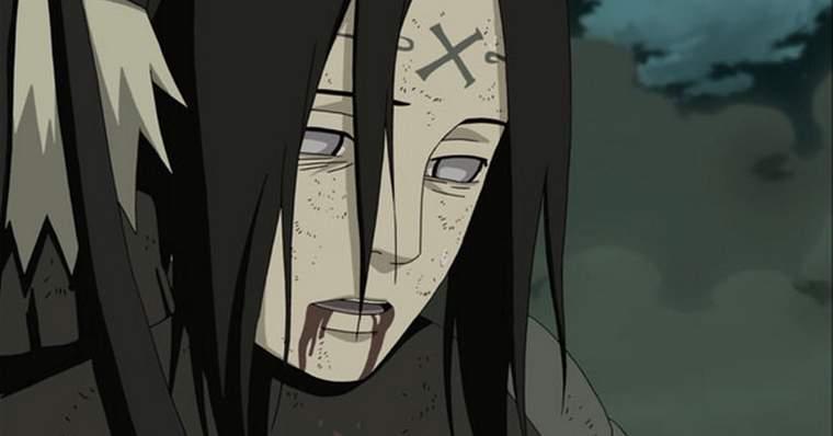 Naruto: The Saddest Deaths in The Anime - Neji Hyuga