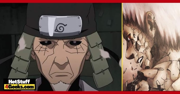 Naruto The Saddest Deaths in The Anime